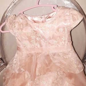 Other - Baby Pink Dress